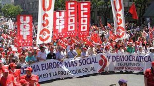 Why are trade unions harmful for the economy?